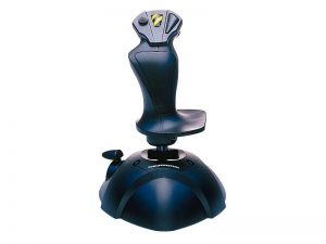 Thrustmaster usb joystick pc Mac