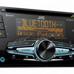 Jvc autoradio con usb e bluetooth