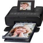Stampante fotografica Canon Selphy