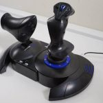 Thrustmaster t flight hotas x ps3 pc