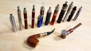Smettere di fumare grazie alla sigaretta elettronica?