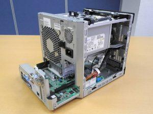 HP microserver ProLiant Gen8