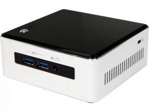 Intel mini pc nuc kit i3