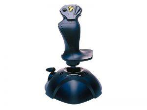 Thrustmaster usb joystick pc Mac