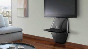 Meliconi ghost design 2000 nero